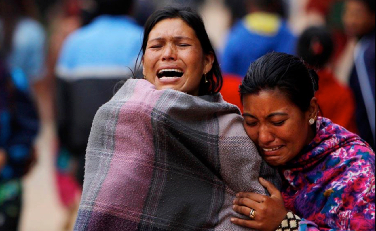Nepal's poor have turned more vulnerable to human trafficking amid Covid-19