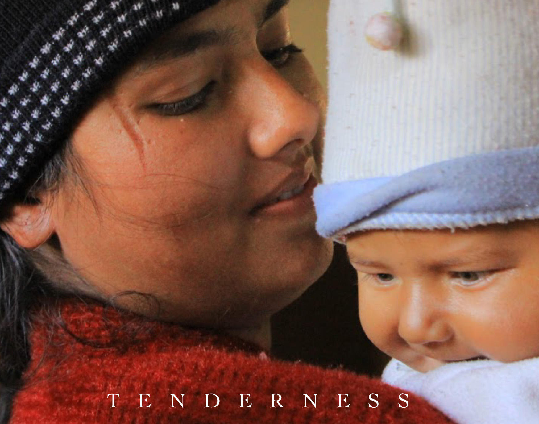 A Mother's Love — Maiti Nepal is MOTHER'S HOME